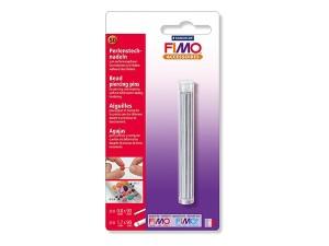 FIMO igle za nizanje perl 50/1