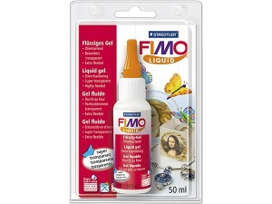 FIMO liquid 50ml dekorativni gel