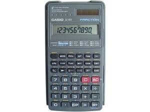 Kalkulator Casio FX-901 10mestni